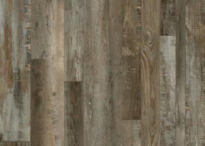 Rustic Alpine Oak