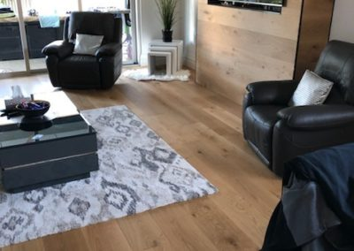 European Oak installed in Adelaide home