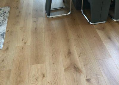 European Oak for Adelaide home