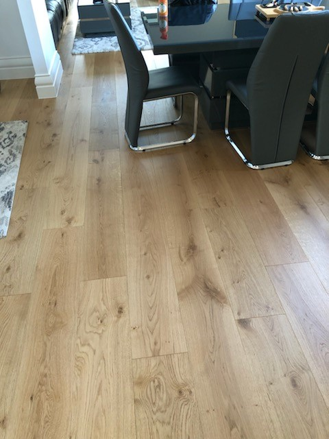 Timber Flooring Clearance